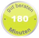 Gutberaten 180 Minuten